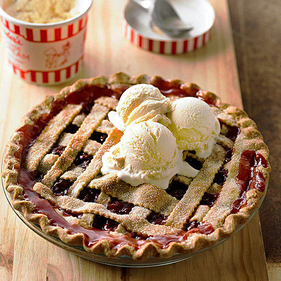 All-Time Favorite Pie Recipes