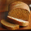 Molasses-Buckwheat Loaf