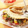 Summer Squash Souvlaki