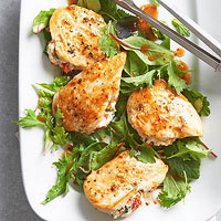 Easy & Healthy Dinners