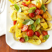 Summer Squash Ideas