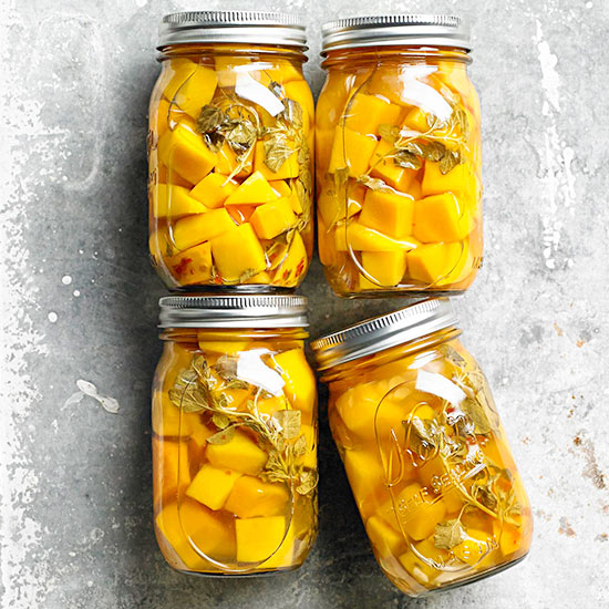 The Essentials: Canning