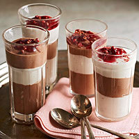 No-Bake Healthy Desserts
