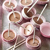 Mini Frozen Mousse Pops
