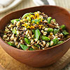Minted Wild Rice & Barley Salad