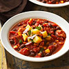 Caribbean Pork Chili