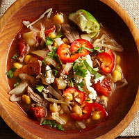 Ethnic Slow Cooker Suppers