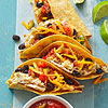 Hearty Breakfast Tacos