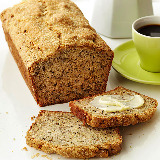 Learn to Cook: Banana Bread