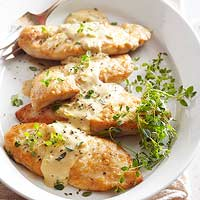 Chicken Recipes Just for You!