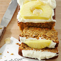 Tasty Carrot Cake Recipes