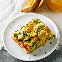 MyPlate Breakfast Recipes
