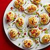 Deviled Eggs 9 Ways