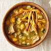 Green Chile-Pork Posole