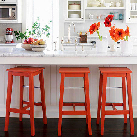 Perk up your kitchen with a stylish barstool (or two!). Shop now!