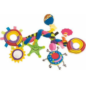 Baby Toys for the Car