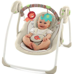 Cool Baby Gear