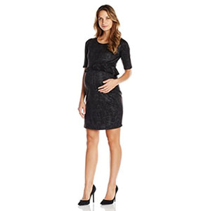 Maternity Clothes for a Holiday Party