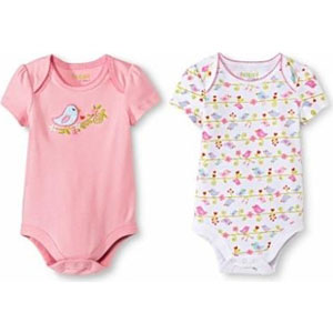 Newborn Baby Clothes for Girls