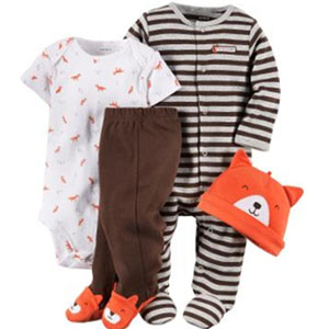 Stylish Baby Clothes for Boys
