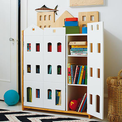 Shop bookcases now >>