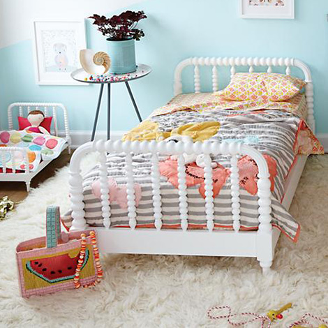 Shop toddler beds now >>