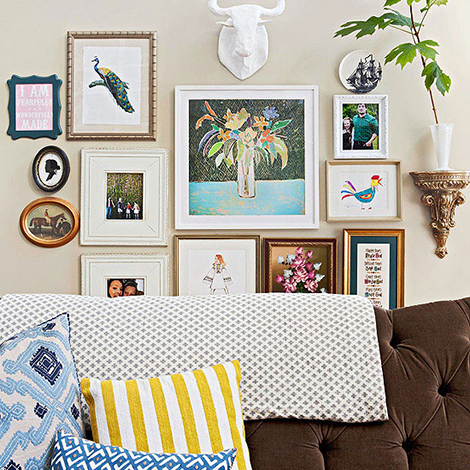 Shop decor faves for any space >>
