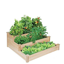 Shop Raised Garden Kits
