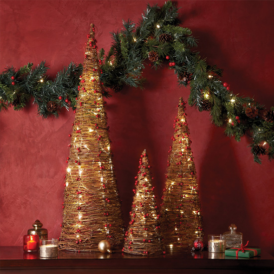 traditional christmas decor ideas overstockcom
