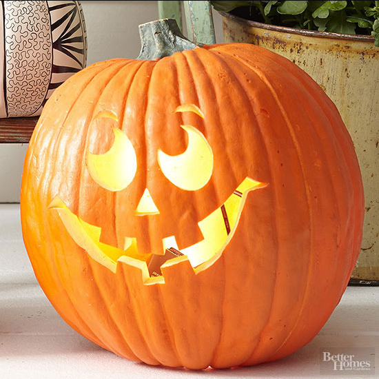 Cool Pumpkin Carvings for Your Porch