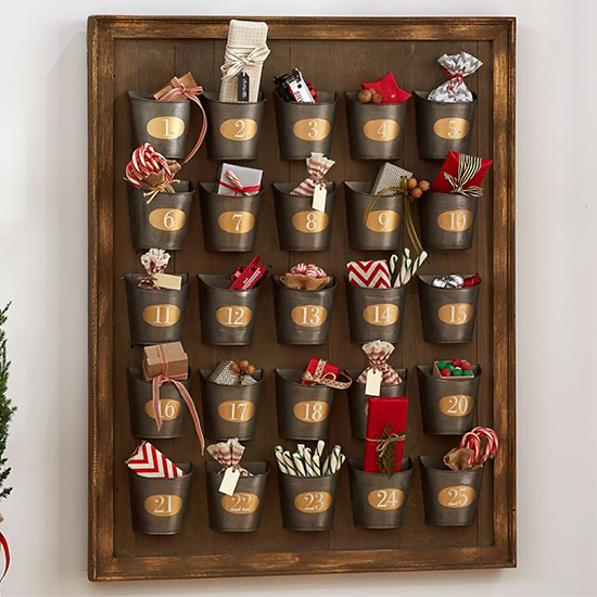 #Throwback Fave: Fun Advent Calendars