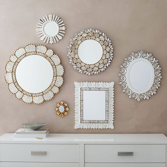 These Gorgeous Mirrors Will Make You Do a Double Take