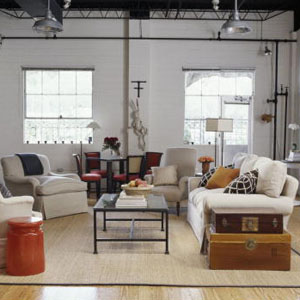 Industrial Accents for Any Space