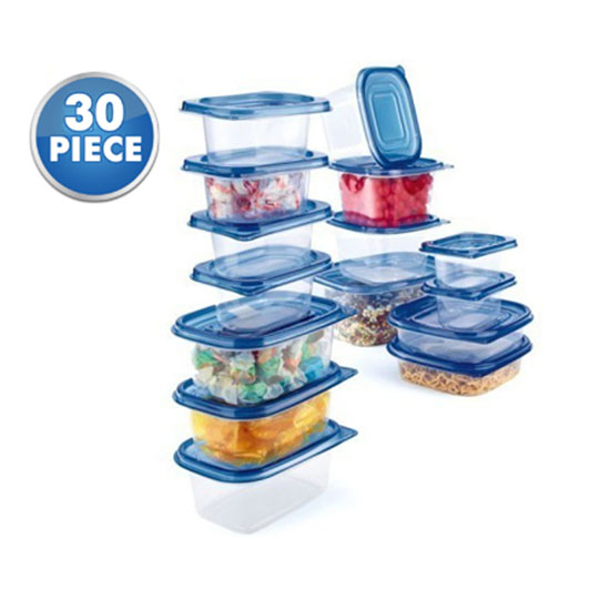 Deal of the Day: One-Stop Food Storage Shop