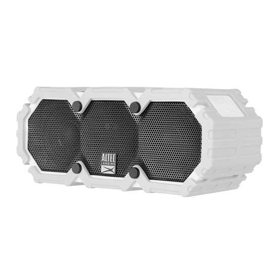Deal of the Day: 47% Off Altec Bluetooth Wireless Speaker