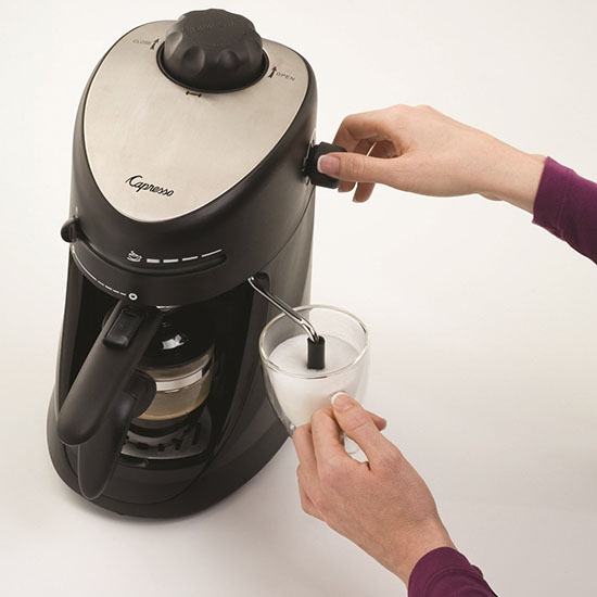 Deal: Deal of the Day Amazon Capresso Machine Sale
