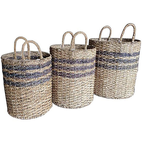 Deal of the Day: 50% Off Home Decorators Collection's Baldwin Baskets