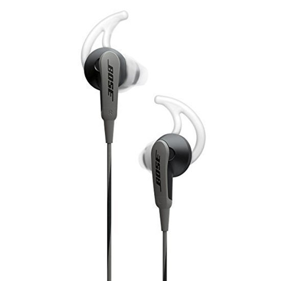Deal of the Day: Bose SoundSport Headphones Just $79
