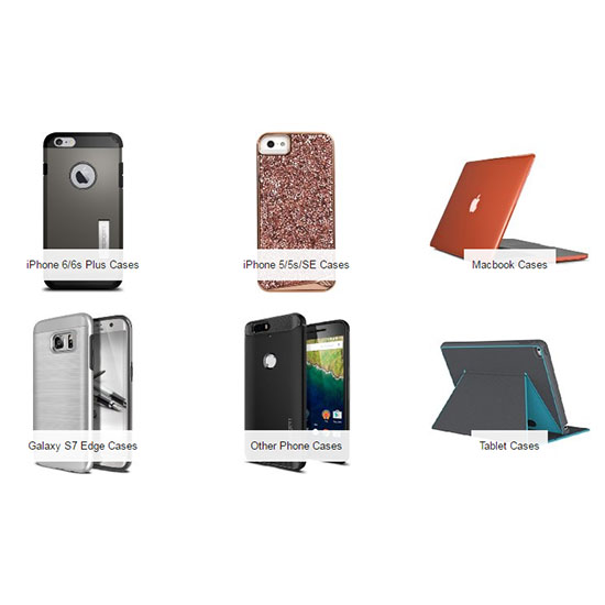 Deal of the Day: 30% Off at Amazon's Protective Cases Sale
