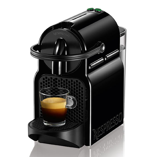 Deal of the Day: 34% Off Nespresso Espresso Maker