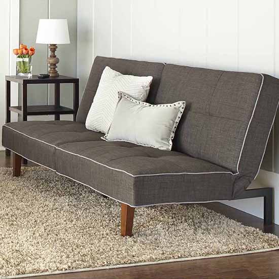 Deal of the Day: $70 Off Spring Street Futon