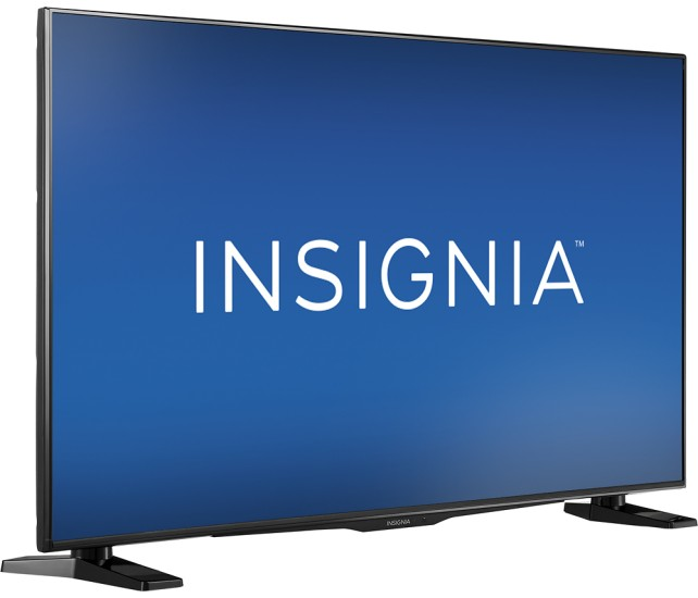 Deal of the Day: $130 Off Insignia 43