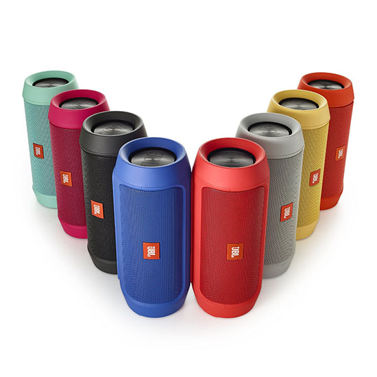 Deal of the Day: 40% Off This JBL Portable Speaker