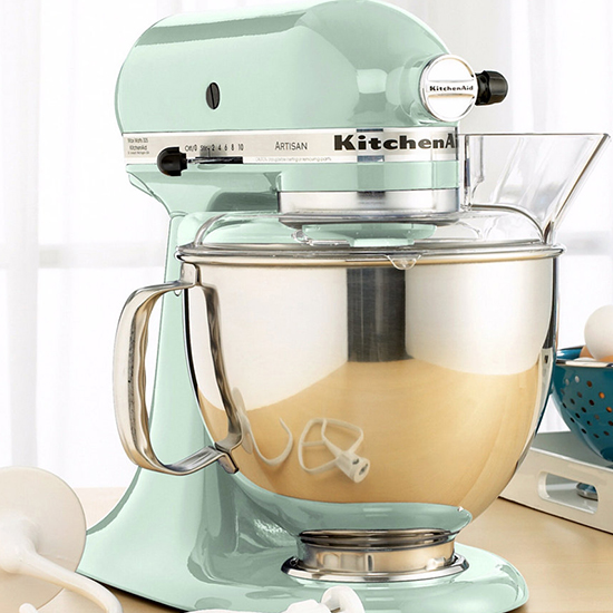 Deal of the Day: $150 Off KitchenAid Mixer