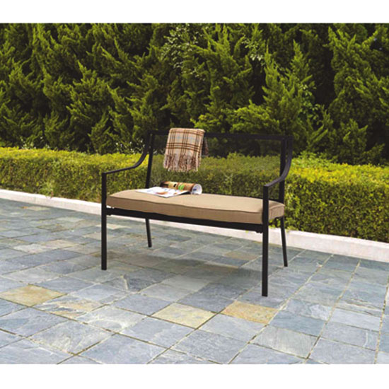 Deal of the Day: 58% Off This Mainstays Bellingham Bench