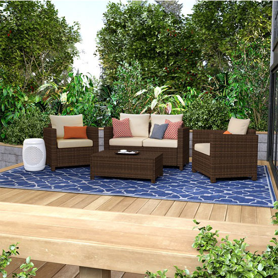 Deal of the Day: Patio Picks Up to 70% Off!