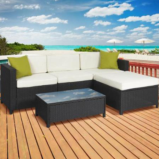 Deal Of The Day: Upgrade Your Patio Furniture NOW!