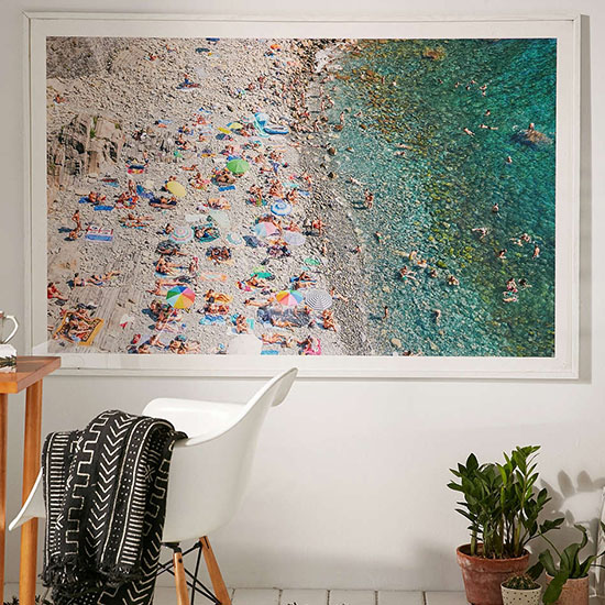 Deal of the Day: 25% Off Custom Art at Urban Outfitters Art Sale