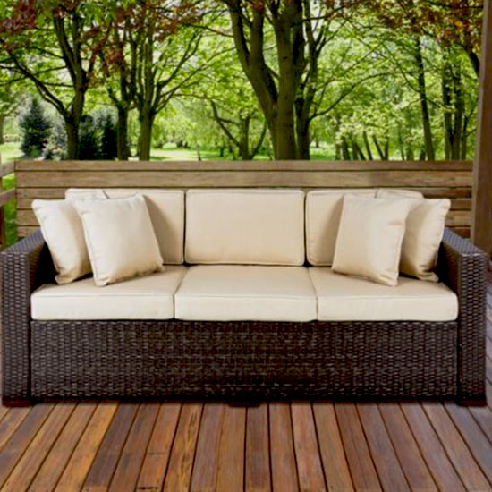 Deal of the Day: $600 Off Walmart Best Choice Wicker Couch