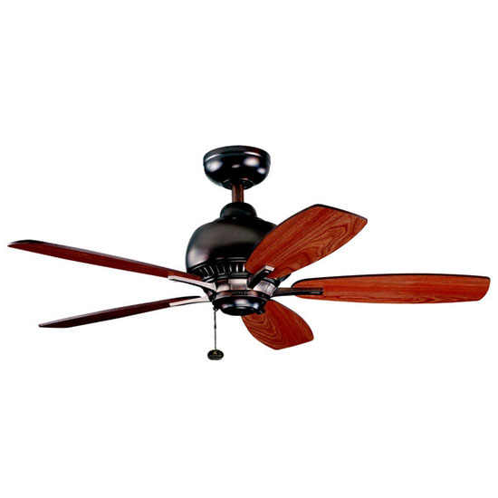 Deal of the Day: Up to 69% Off Ceiling Fans